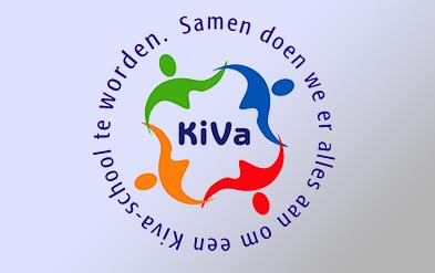 Wij zijn een KiVa-school.